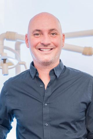 Dr. med. dent. Jean-Michel Klemm
