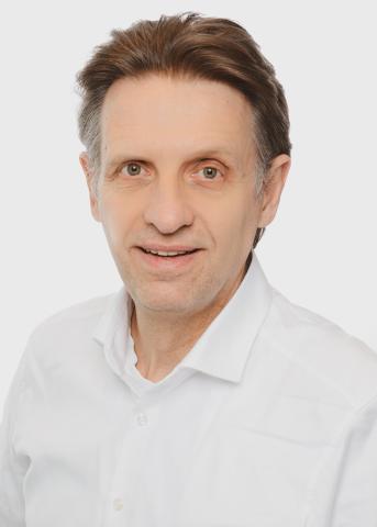 Prof. Dr. Christian Klaus Heinrich Prinz