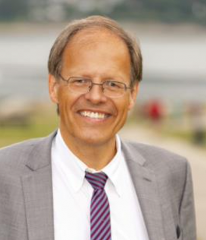 Prof. Dr. med. Dr. h.c. mult. Wolfgang Holzgreve, MBA