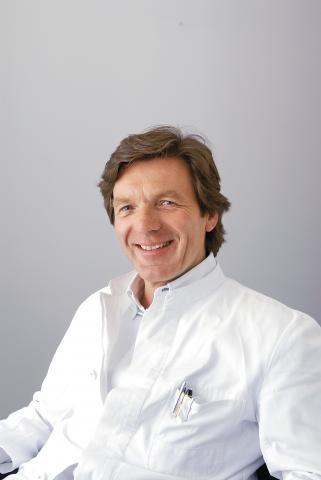 Dr. Udo Beckenbauer